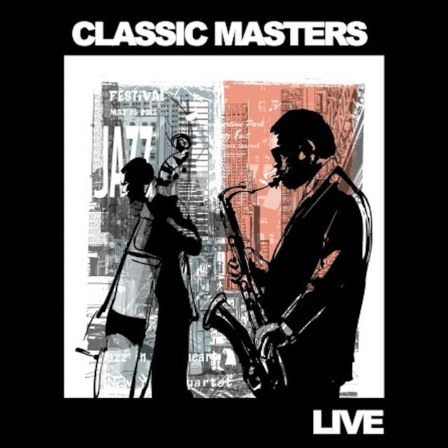 Classic Masters Live!