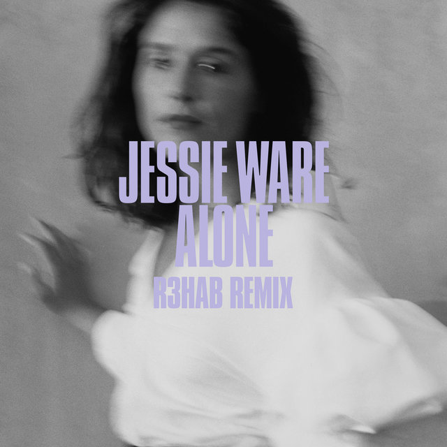 Alone (R3hab Remix)