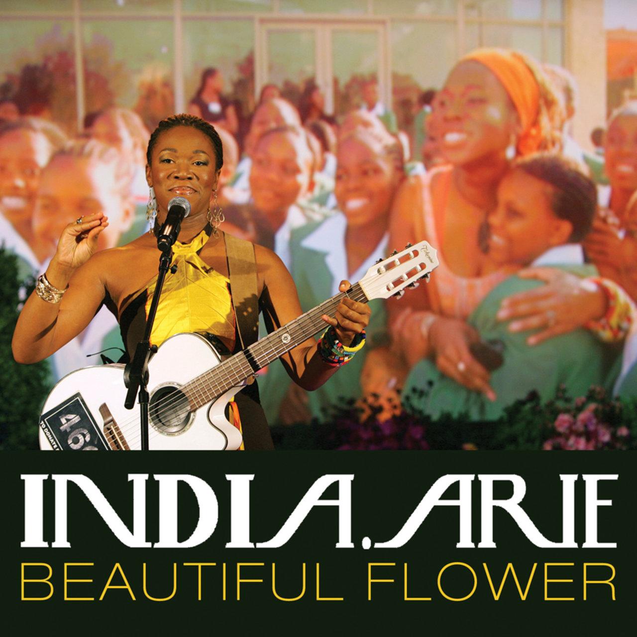Tidal Listen To Beautiful Flower On Tidal