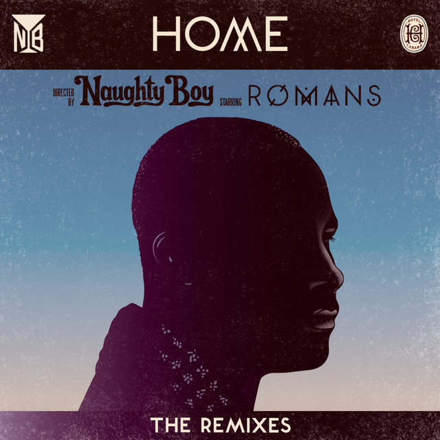 Home (The Remixes)
