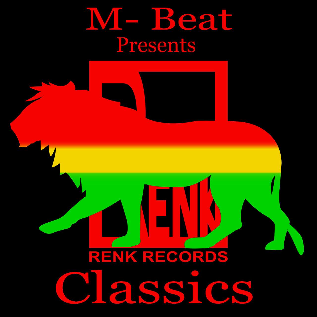 M Beat TIDAL: Listen t...
