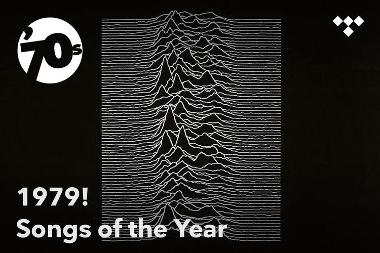 1979! Songs of the Year