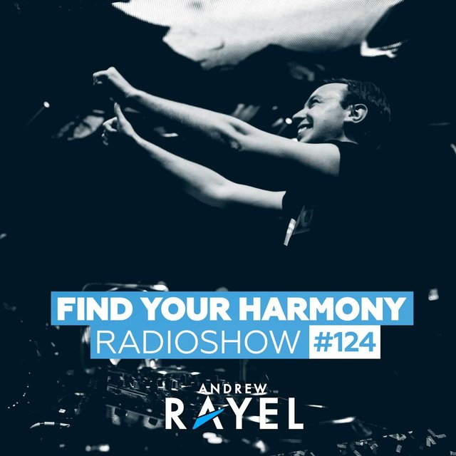 Find Your Harmony Radioshow #124