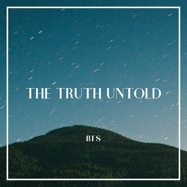 The Truth Untold