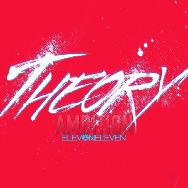 The Eleven 1 Eleven Theory, Vol. 1+