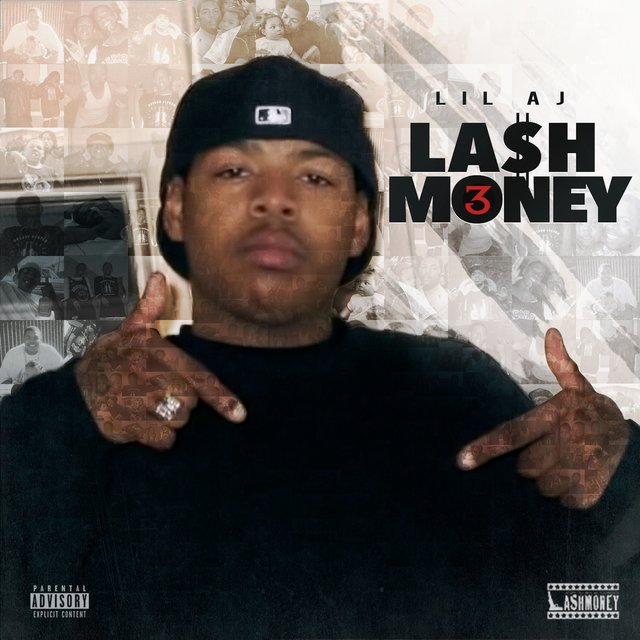 Lash Money Presents: Lash Money 3