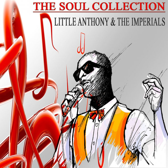 The Soul Collection (Original Recordings), Pt 3