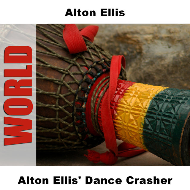 Alton Ellis' Dance Crasher