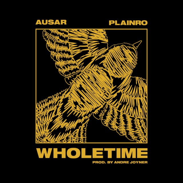 Wholetime (feat. Plainro)