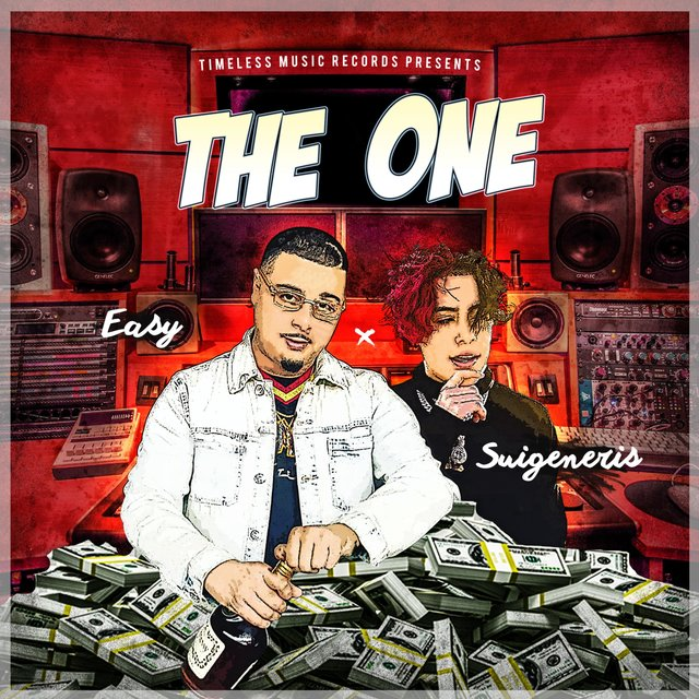 The One (feat. Suigeneris)