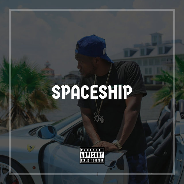 Spaceship (feat. T.Y.)