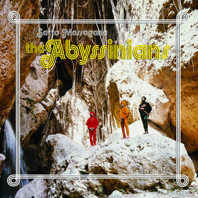The Abyssinians on TIDAL