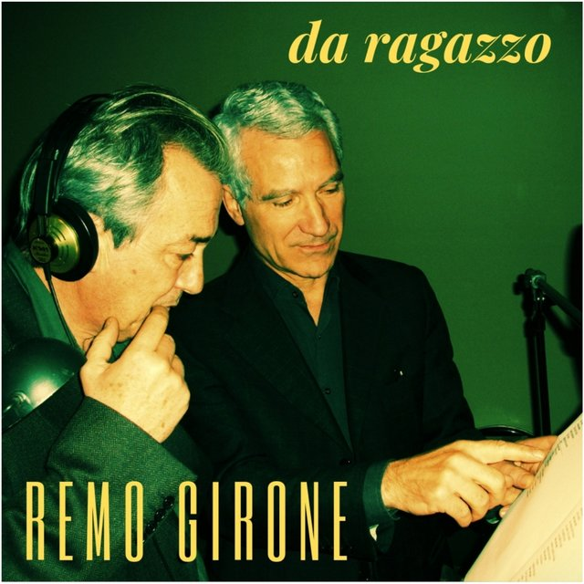 Remo Girone on TIDAL