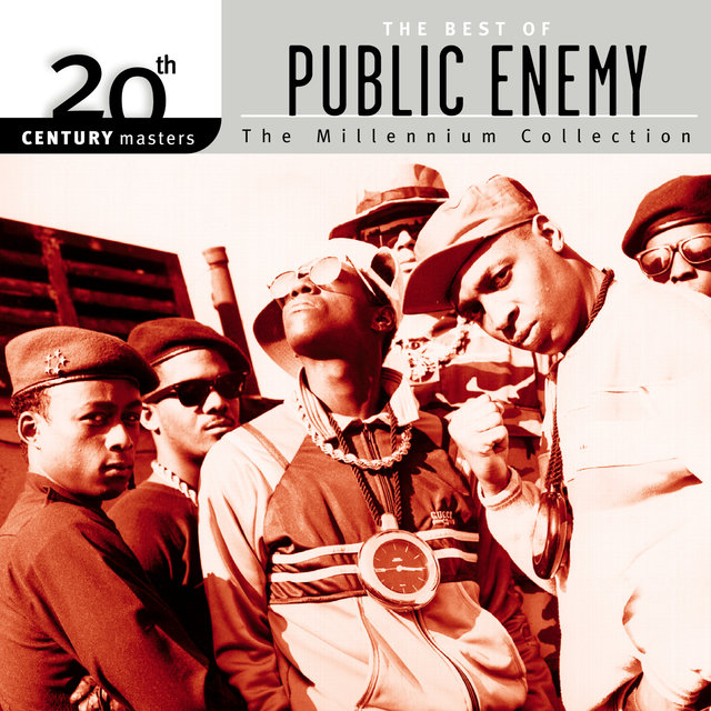 20th Century Masters: The Millennium Collection: Best of Public Enemy