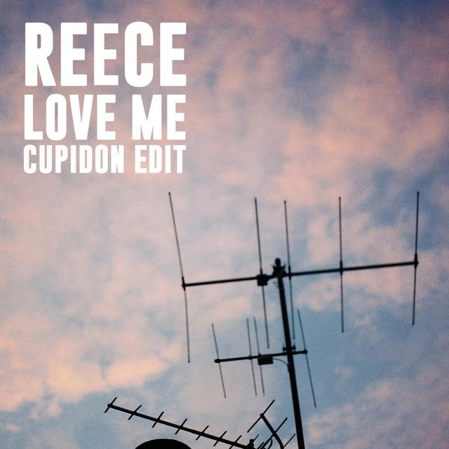 Love Me (Cupidon Edit)