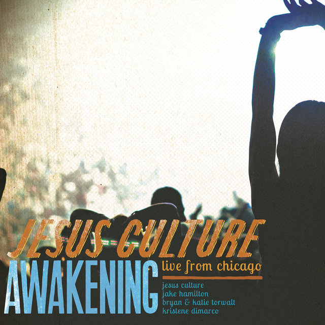 Awakening - Live From Chicago