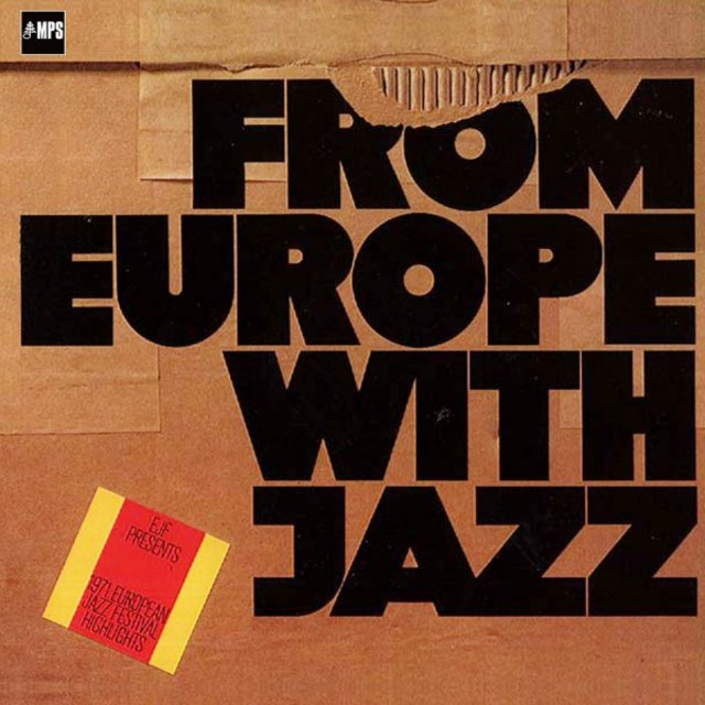 From Europe with Jazz