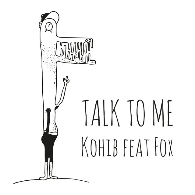 Talk To Me  (featuring Fox) (Full Length Version)