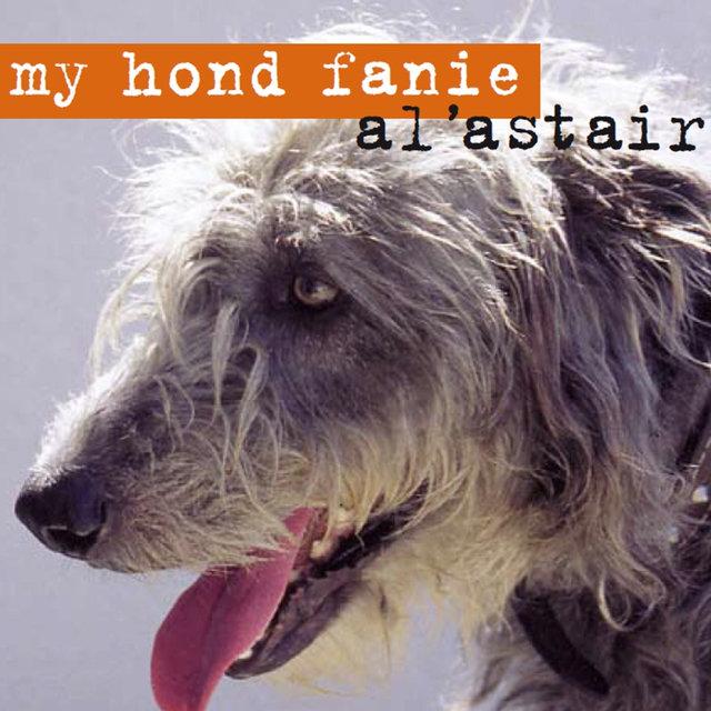 TIDAL Listen To My Hond Fanie On