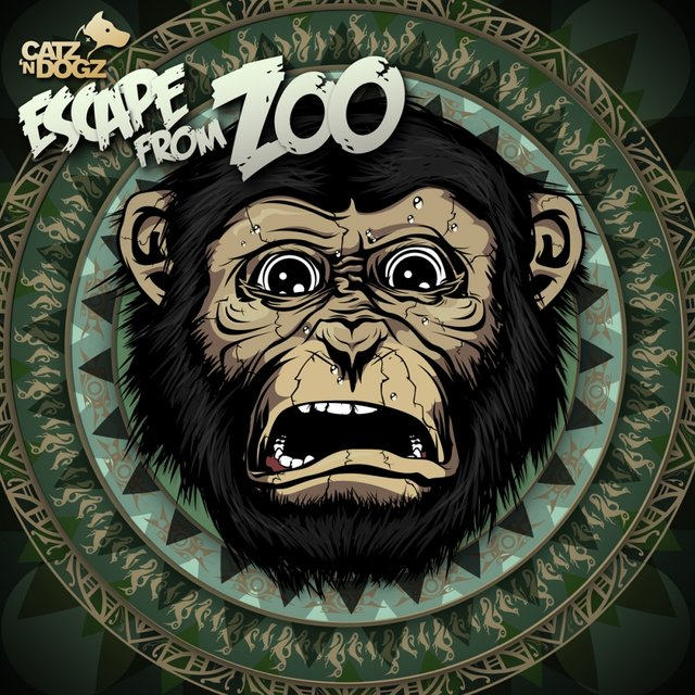 Escape From Zoo