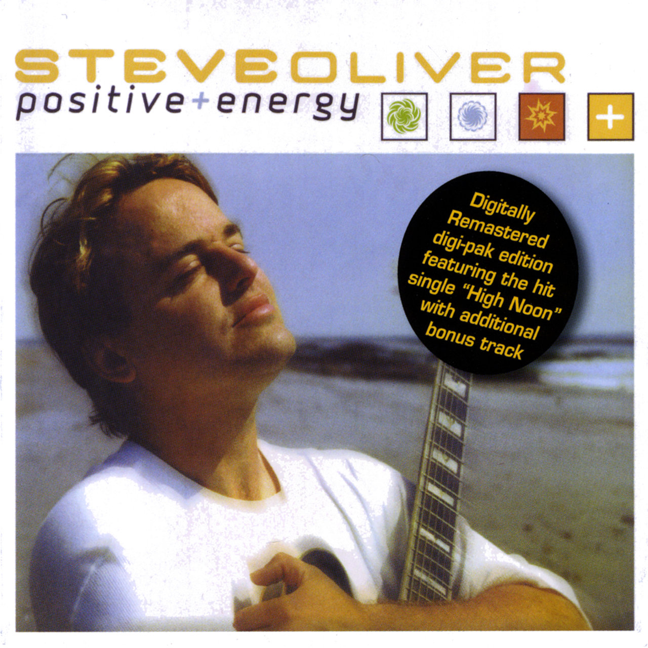 Positive Energy (Remastered Edition with Bonus Track)