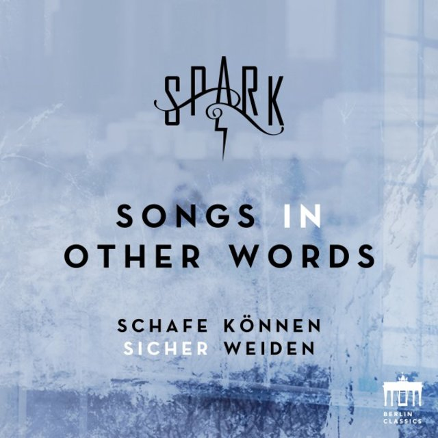 Songs in Other Words - Schafe können sicher weiden