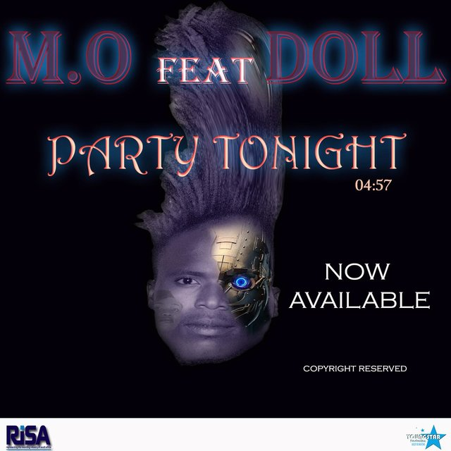Party Tonight (feat. DOLL)