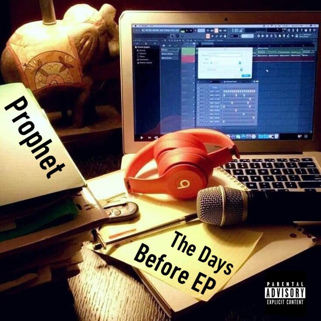 The Days Before EP