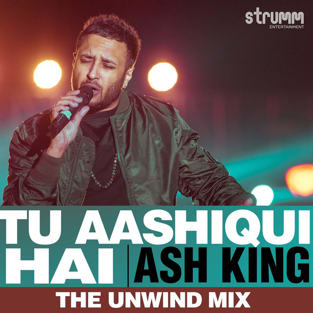 Tu Aashiqui Hai - Single