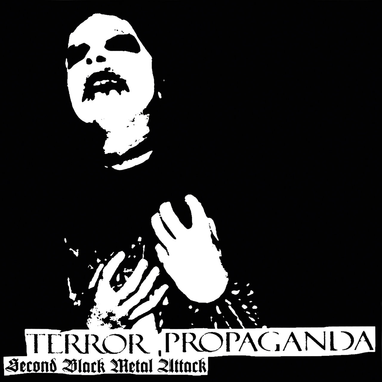 Terror Propaganda (Second Black Metal Attack)