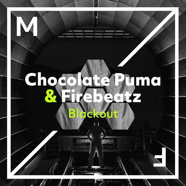 laatste korting goedkeuring prijzen geweldige aanbiedingen Blackout by Chocolate Puma on TIDAL