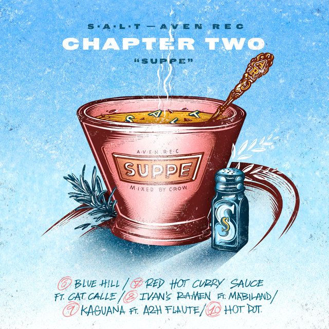 S.A.L.T (Chapter 2 - Suppe)