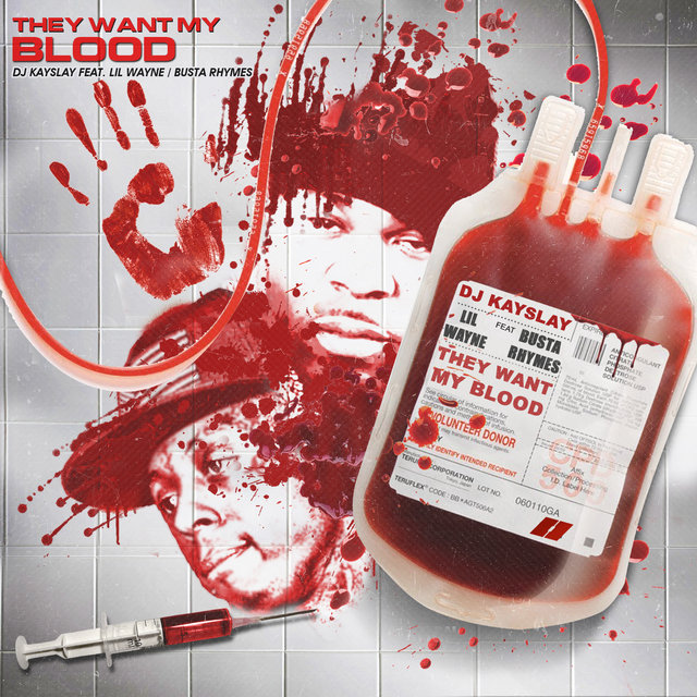 They Want My Blood (feat. Lil Wayne & Busta Rhymes)