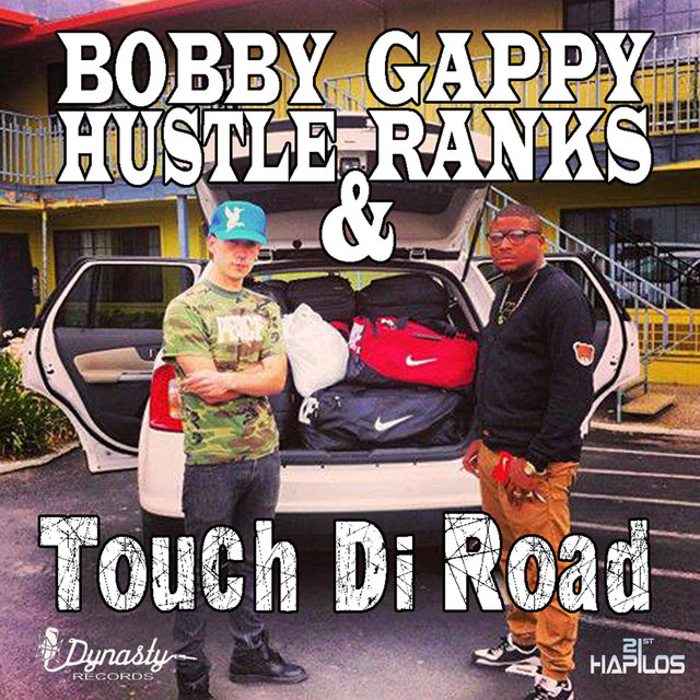 Touch Di Road
