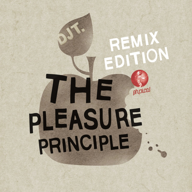 The Pleasure Principle (Remix Edition)