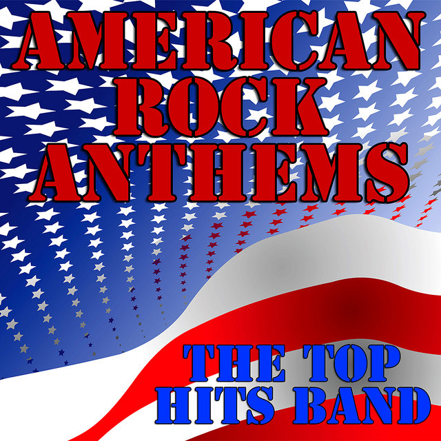 American Rock Anthems