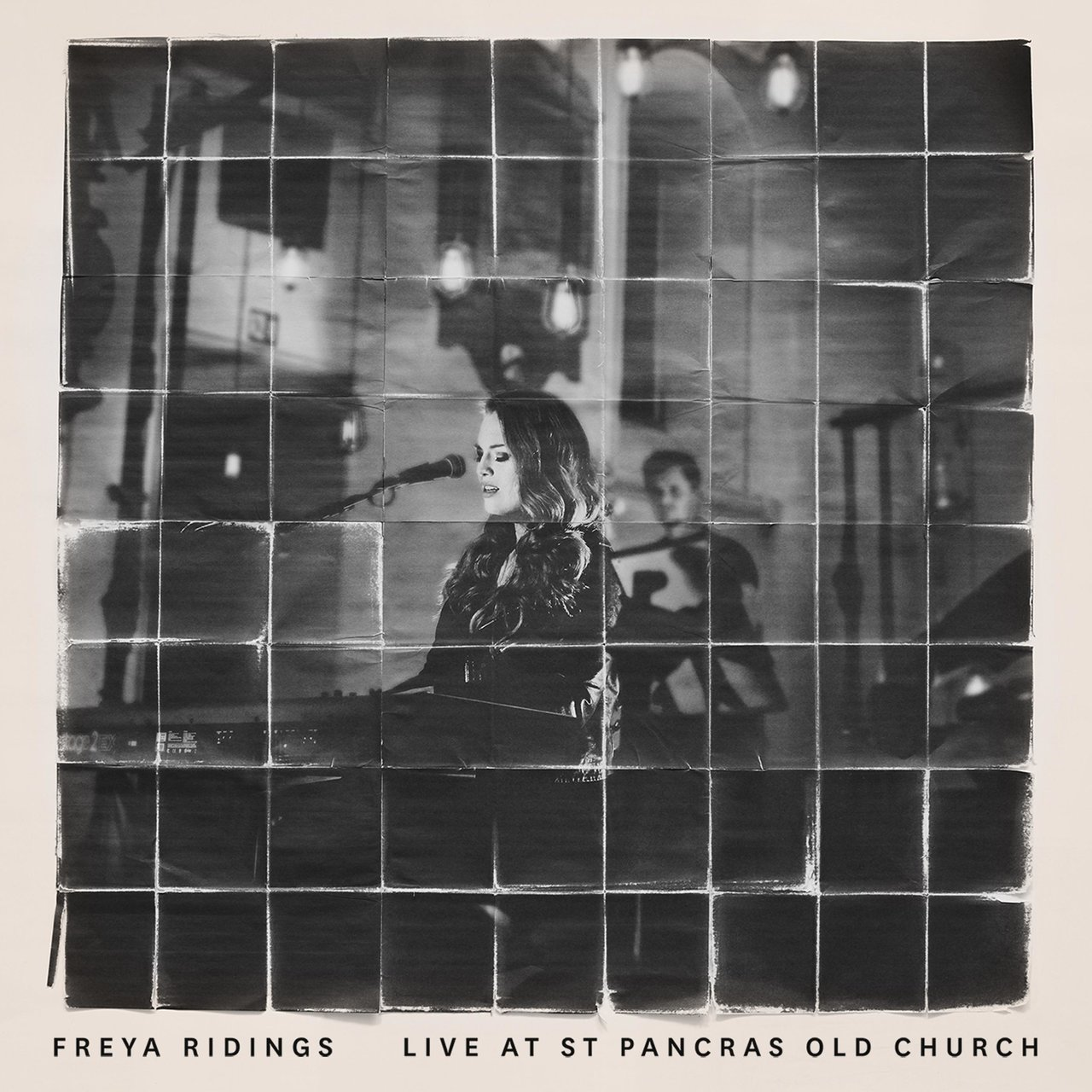 Live At St Pancras Old Church