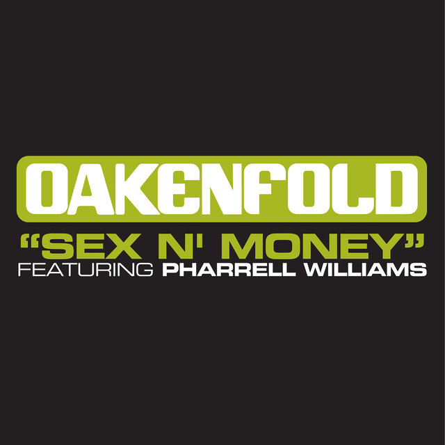 Sex 'N' Money (Extended Mixes)