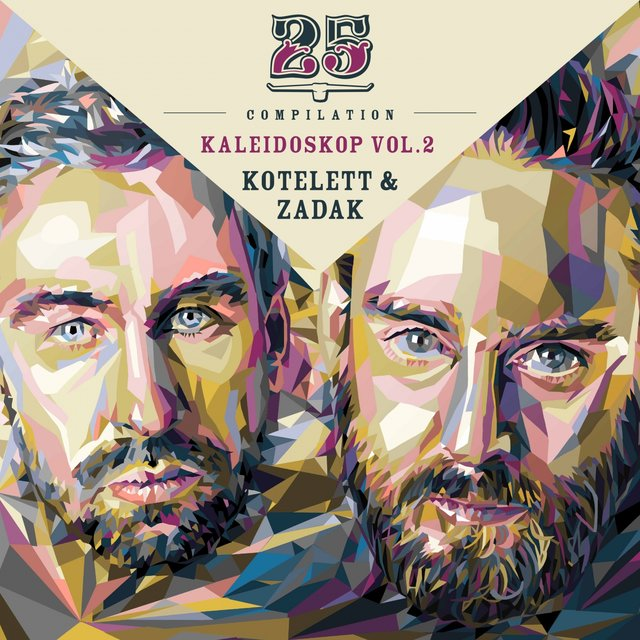 Bar 25 Compilation: Kaleidoskop, Vol. 2