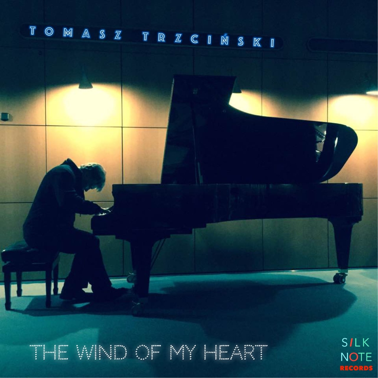 The Wind of My Heart