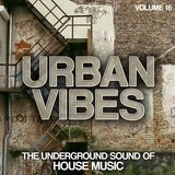Urban Vibes - The Underground Sound Of House Music, Vol. 16