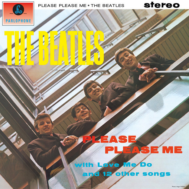 Please Please Me (Remastered)
