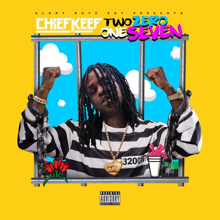 chief keef finally rich deluxe album download