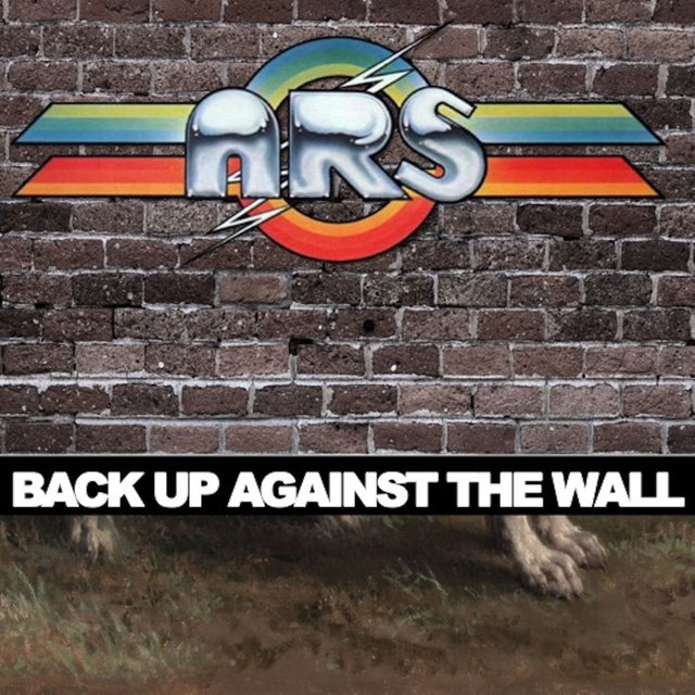 Back Up Against the Wall (Live)