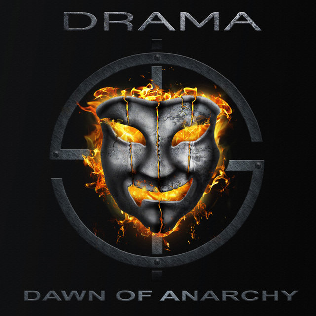 Dawn of Anarchy