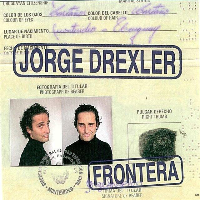 TIDAL: Listen to Madre Tierra by Jorge Drexler on TIDAL