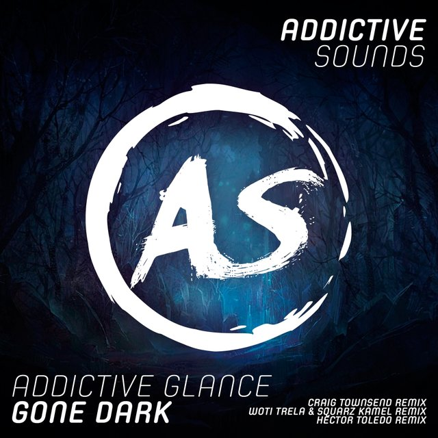 Gone Dark (Remixes)