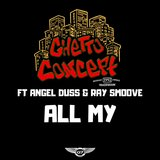 All My (feat. Angel Duss & Ray Smoove)