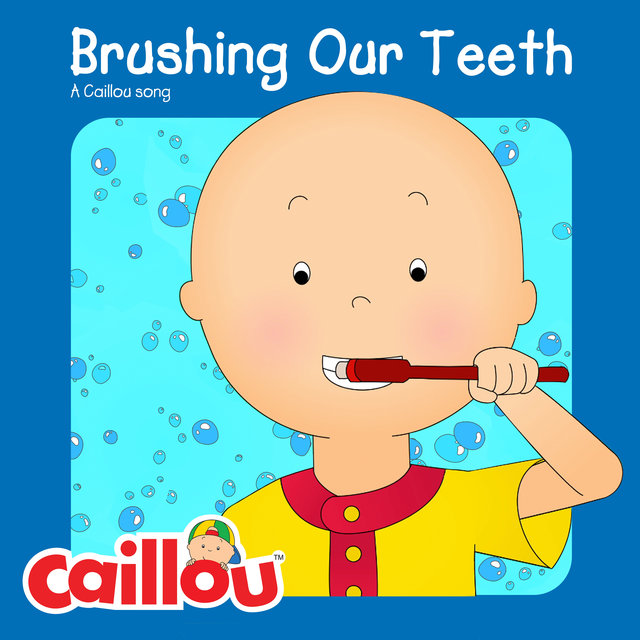 Caillou Weihnachten.Caillou On Tidal
