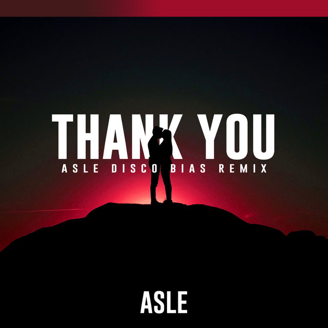 Thank You (Asle Disco Bias Remix)
